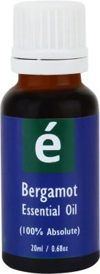 EssenPure Bergamot Essential Oil 20ml