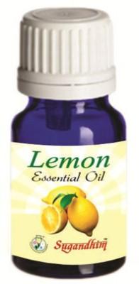 Sugandhim Lemon Essential Oil