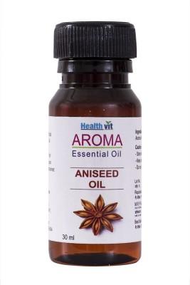 Healthvit Aniseed Oil 30ml