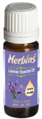 Herbins Lavender Essential Oil