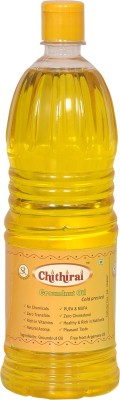 Chithirai Cold Pressed Groundnut Oil