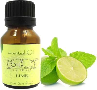 Olfa Lime Essential Oil (