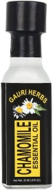 GAURI HERBS German Chamomile Oil