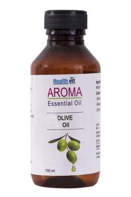 Healthvit Olive Oil 100ml