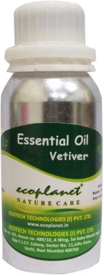 ecoplanet Essential oil of Vetiver