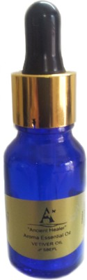 Ancient Healer Vetiver Essential Oil
