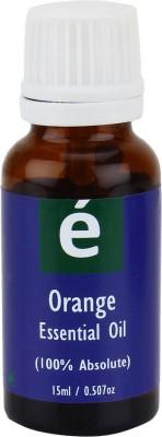 EssenPure Orange Essential Oil 15ml
