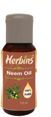 Herbins Neem Oil