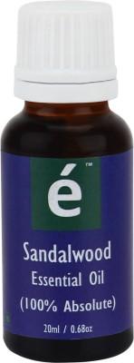 EssenPure Sandalwood Essential Oil 20ml