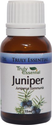 Truly Essential Oil-Juniper