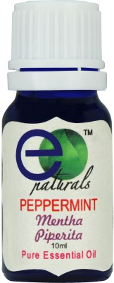 EO Naturals Peppermint Pure Essential Oil
