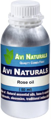 Avi Naturals Rose Oil