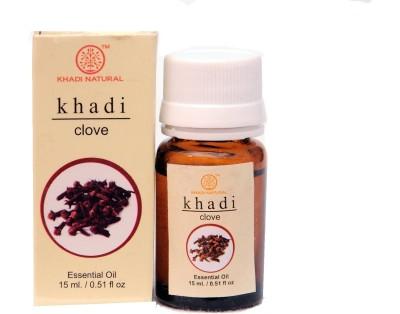 khadi Natural Clove Essential Oil