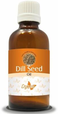 Crysalis Dill Seed Oil