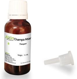 Allin Exporters Champa Attar(15 ml)