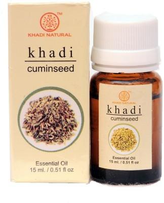 khadi Natural Cuminseed Essential Oil