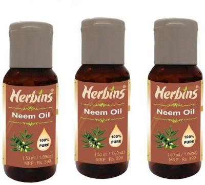 Herbins Neem Oil Combo-3