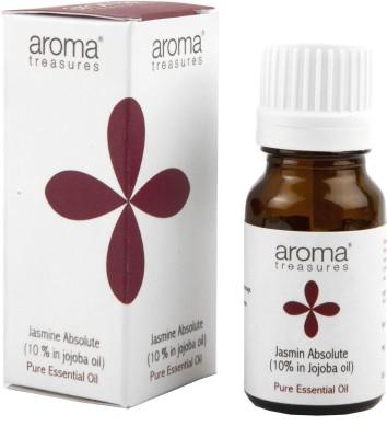 Aroma Treasures Jasmine Absolute Pure Essential Oil