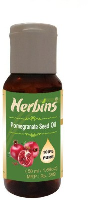 Herbins Pomegranate Seed Oil