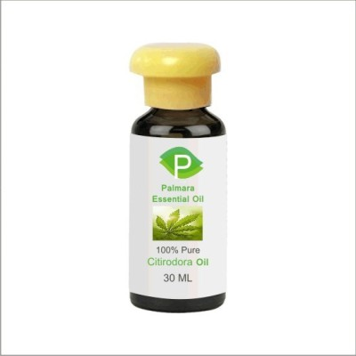 Palmara Essential Oils Citriodora Oil - 30 ML Palmara Essential Oils 100% Pure