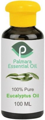 Palmara Essential OIls wintergreen 100 ml