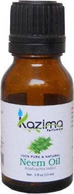 Kazima Pure Neem Oil - Anti Acne Solution