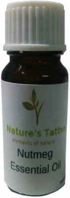 Nature's Tattva Pure Nutmeg Essential Oil