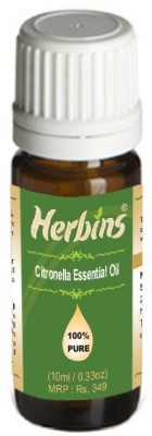 Herbins Citronella Essential Oil