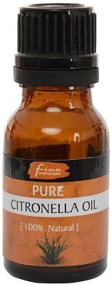 Finn Naturals 100% Pure Citronella Oil