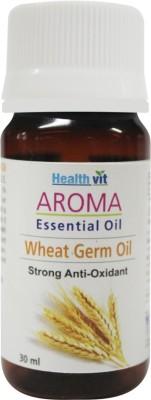 Healthvit Aroma Wheat Germ Essential Oil Strong Anti-oxidant