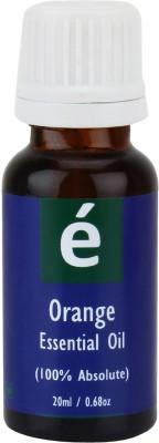EssenPure Orange Essential Oil 20ml