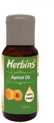 Herbins Apricot Oil