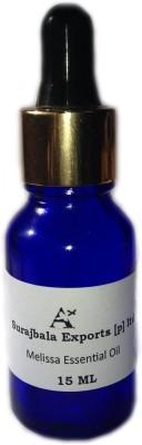 Ancient Healer Melissa Essential Oil