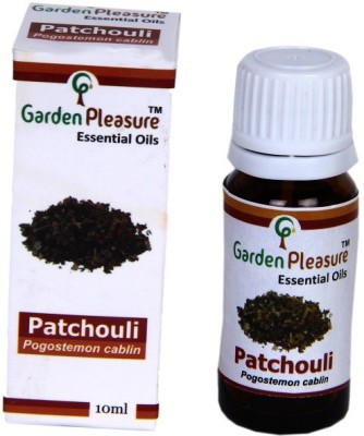 Garden Pleasure Patchouli Essential Oil