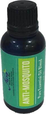 Puro Body & Soul Anti Mosquito Essential Oil