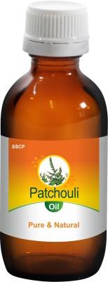 SSCP Patchouli Oil