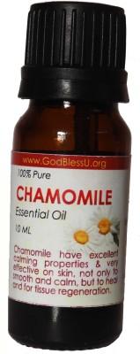 God Bless U Eo-Chamomile-10ml.