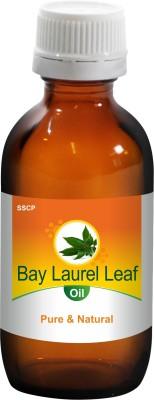 SSCP Bay Laurel Leaf Oil