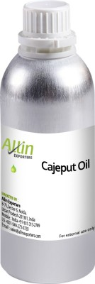 Allin Exporters Cajeput Oil