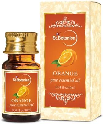 StBotanica Orange Pure Aroma Essential Oil