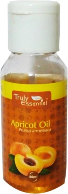 Truly Essential Apricot Oil