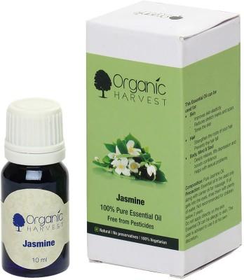Organic Harvest Jasmine Oil