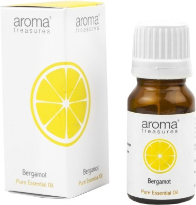 Aroma Treasures Bergamot Pure Essential Oil