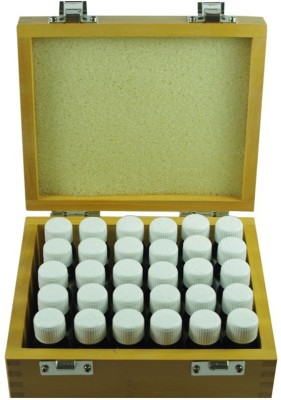 RK's Aroma Essential Oil Box for Beginners 5ML each (30 Oils)