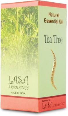 Lasa Aromatics Essential Oil Teatree