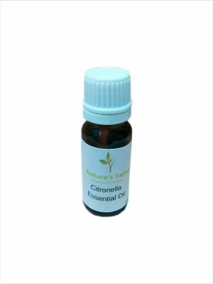 Nature's Tattva Citronella Essential Oil
