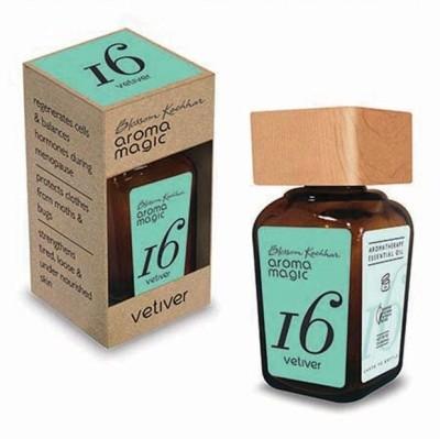 Aroma Magic Vetiver Oil