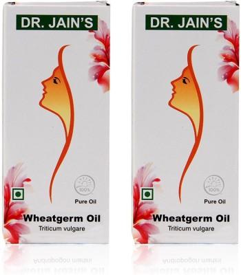 Dr. Jain's Wheatgerm Oil