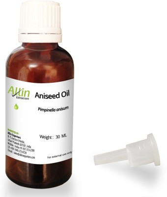 Allin Exporters Aniseed Oil