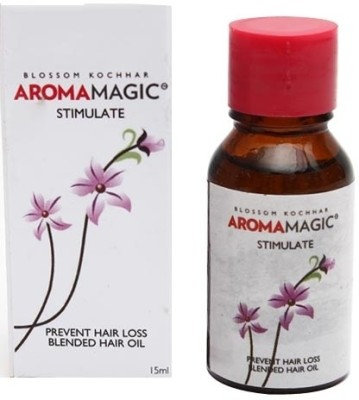 Aroma Magic Stimulate Oil